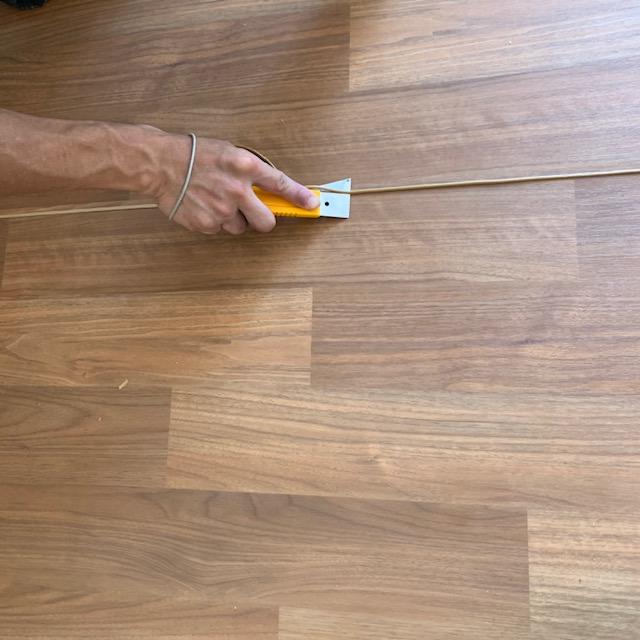 長尺シートの溶接